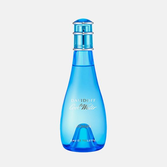 Davidoff - Davidoff Cool Water Woman