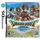 Dragon Quest IX: Sentinels of the Starry Skies (Nintendo DS 2010)