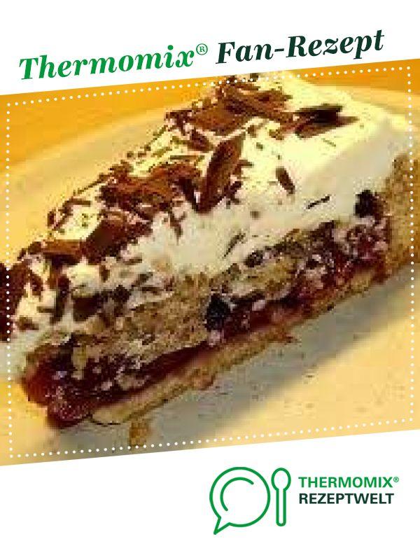 Feuerwehrkuchen Rezept In 2019 Tm Kuchen Torten Kuchen