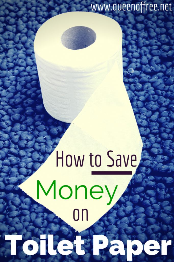 Don't waste your hard earned cash on TP! Save money on this essential purchase with these simple tips!