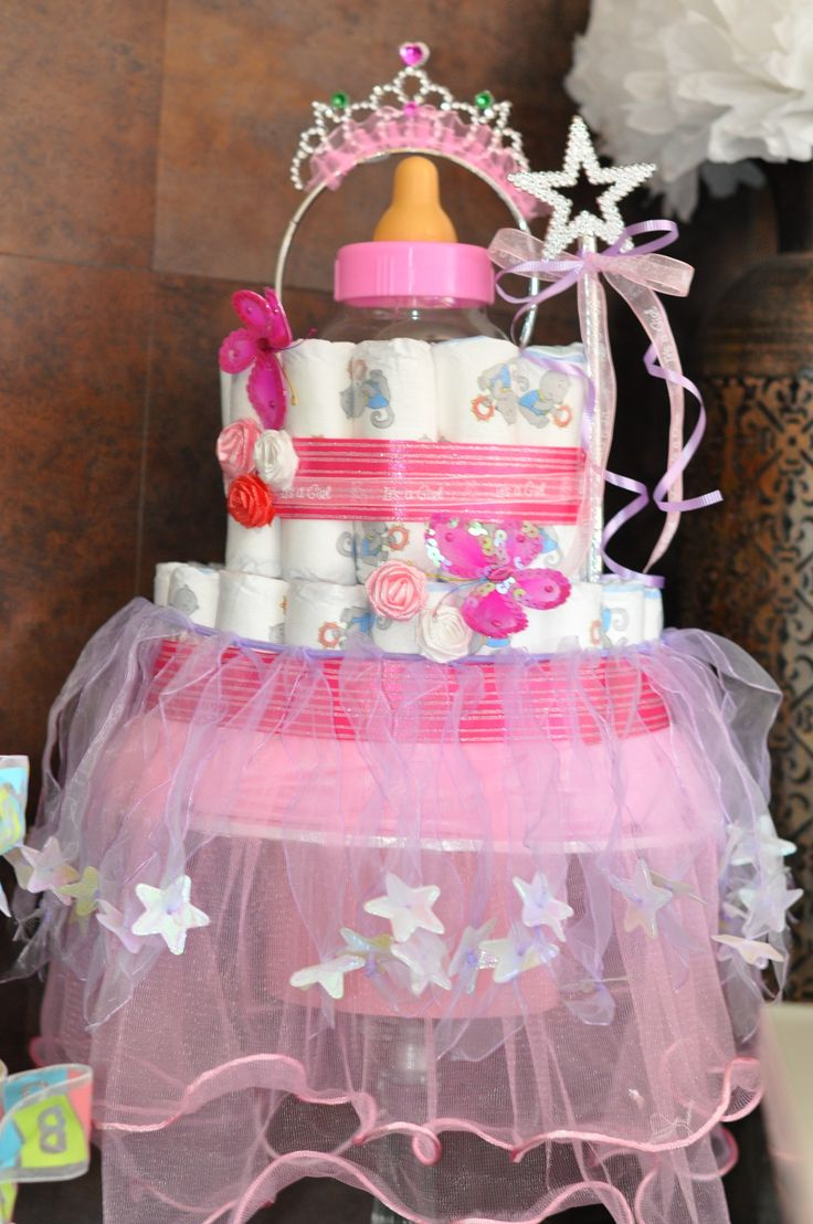 For Baby Girl Party Favor