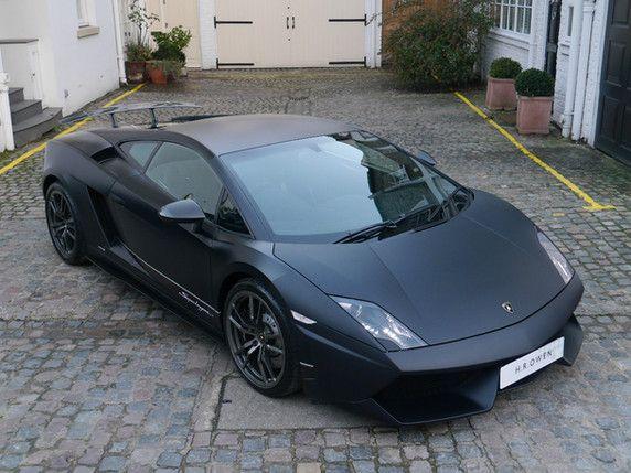 2012 Lamborghini Gallardo, London UK - JamesEdition