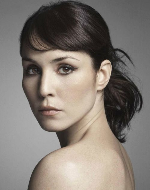 Noomi, i have to see her movies, developing a love for French actressses