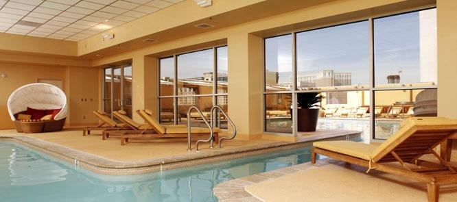 Las Vegas: Indoor Pools, Dynamite Deals, Las Vegas, Upscale Hotels, Platinum Hotels, Amazing Hotels, Travel Deals, Hotels Deals, Spa