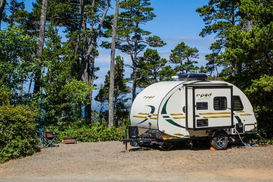 RV & Campgrounds