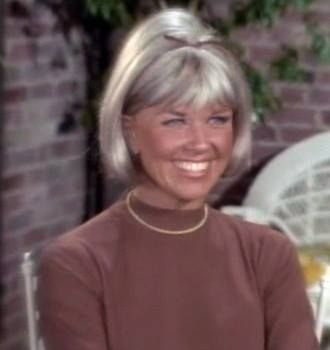 Beautiful Doris Day