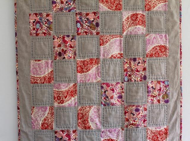 Siobhan Rogers: Lovely Linen