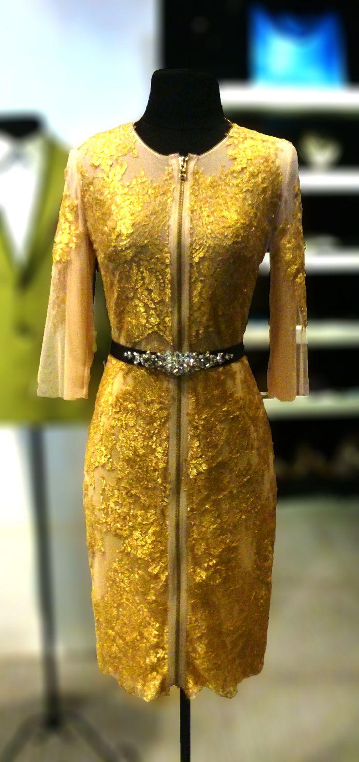 Myth Dresses Fashion