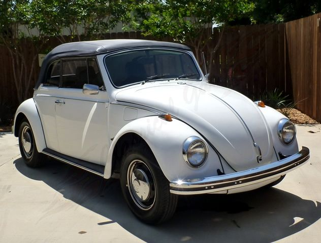 1970 VW Beetle for sale at StreetRodding Willie Moore Sell My Classic Car