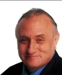 Richard Bandler, co-founder of Neuro-Linguistic Programming (NLP)
