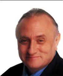 Richard Bandler, co-founder of Neuro-Linguistic Programming (NLP)