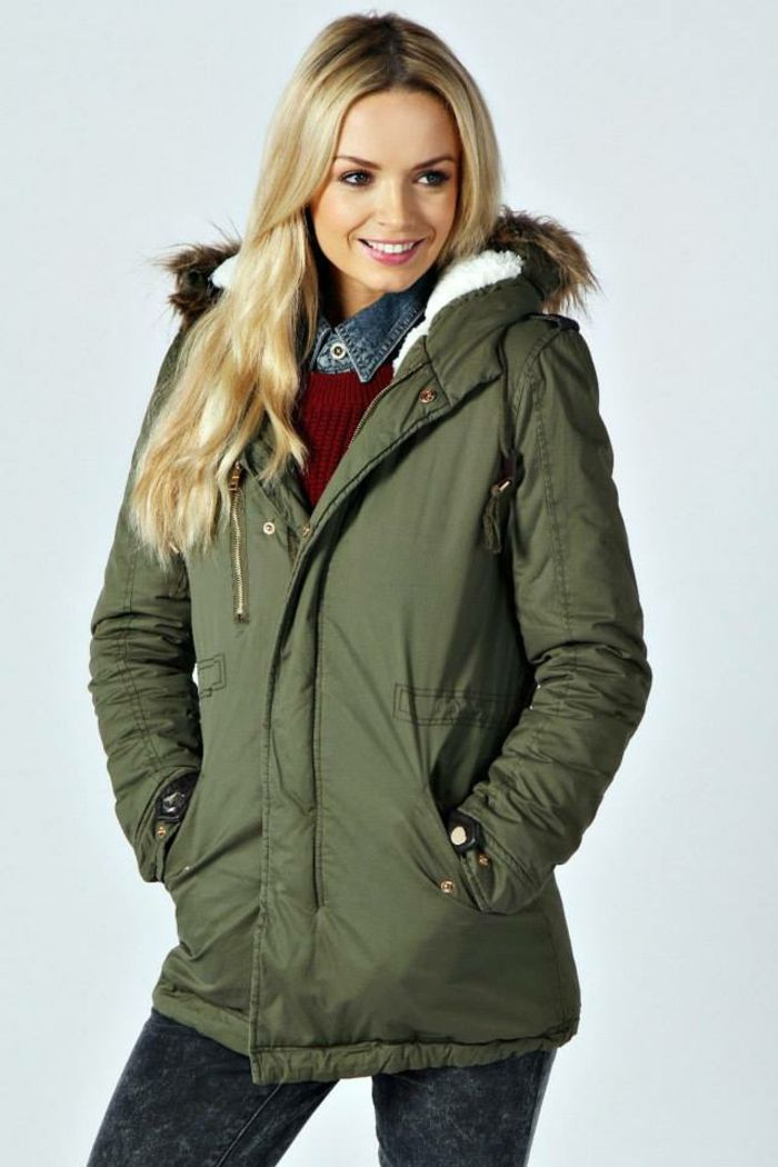 Bench winterjacke damen xl