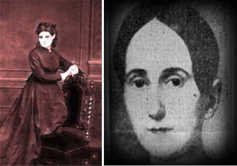 Delphine LaLaurie may be more well known than the other serial killers on this list, however she's still unknown enough to make the list. LaLaurie was a New Orleans socialite that tortured and murdered black slaves in her New Orleans mansion. She was featured on American Horror Story: Coven