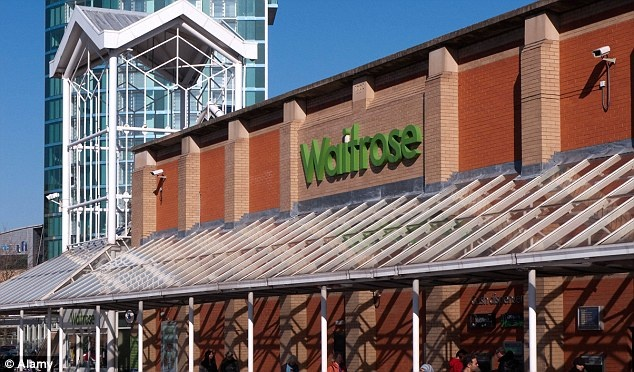 "Instead of putting an end to its ""rich only"" reputation, Waitrose supermarket's Twitter campaign led to lampooning"