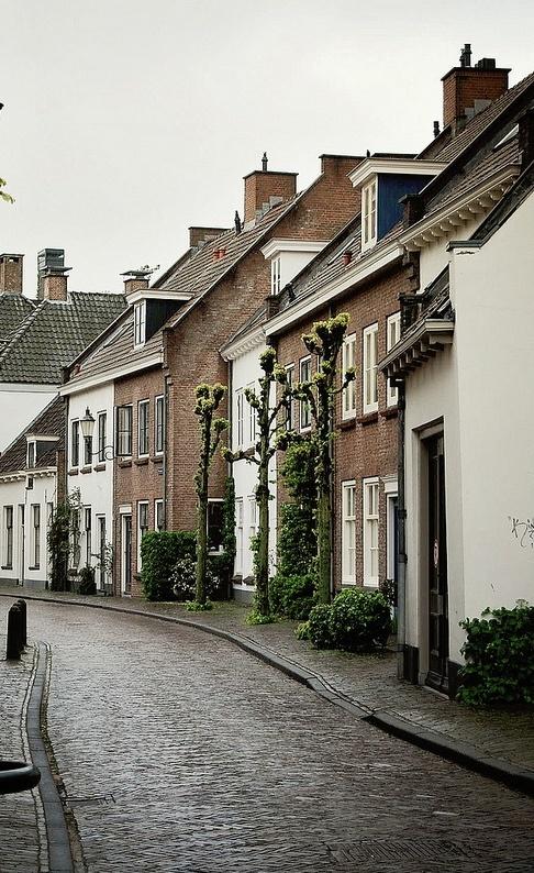 Muurhuizen Amersfoort, The Netherlands