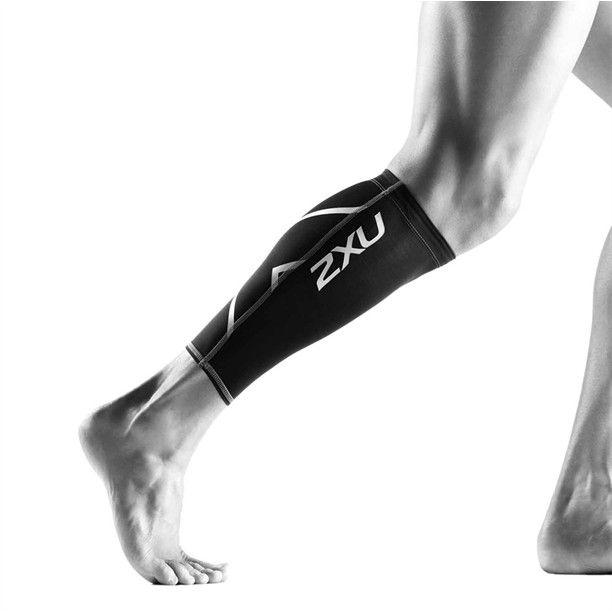 Компрессионные гетры 2XU - универсальны. Применяются для любого вида спорта, для поддержки икроножных мышц, для восстановления после травм или операций! Рекомендованы к применению людям, с варикозным расширением вен.