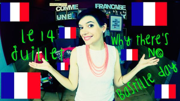 What really happens on Bastille Day in France