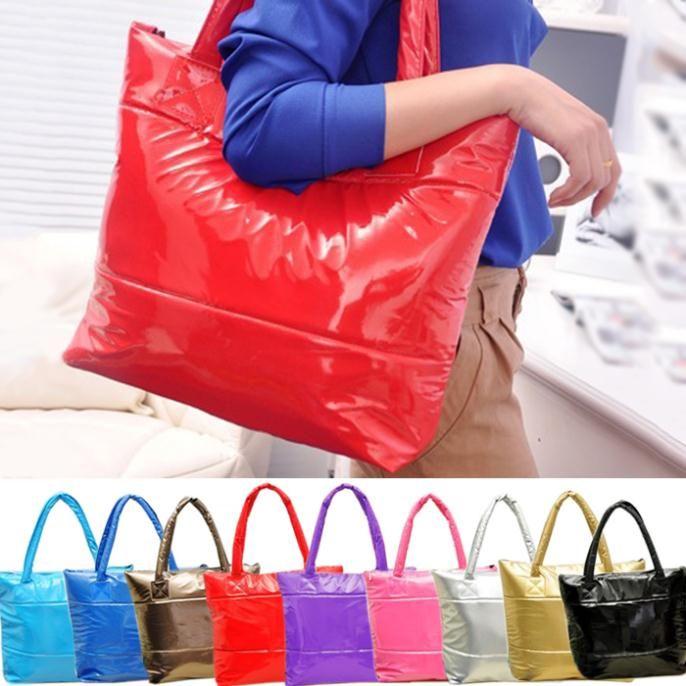 Cheap bag lady bags, Buy Quality bag vintage directly from China bags polyethylene Suppliers:  New Female PU Women Handbag Korean Fashion Shoulder Bags Retro Big Women Messenger Bag Designer Bag High Quality    Fea