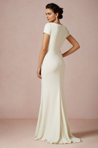 Isis Gown from Badgley Mischka