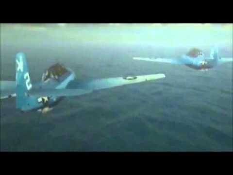 Flight 19 The Bermuda Triangle Mystery - YouTube