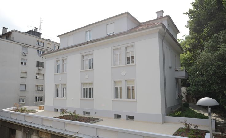 42 best inside and outside lobagola b b images on for Boutique hotel zagreb croatia