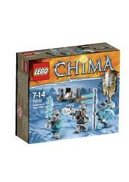 LEGO Lego 70232 Sapelihammastiikeriheimoset