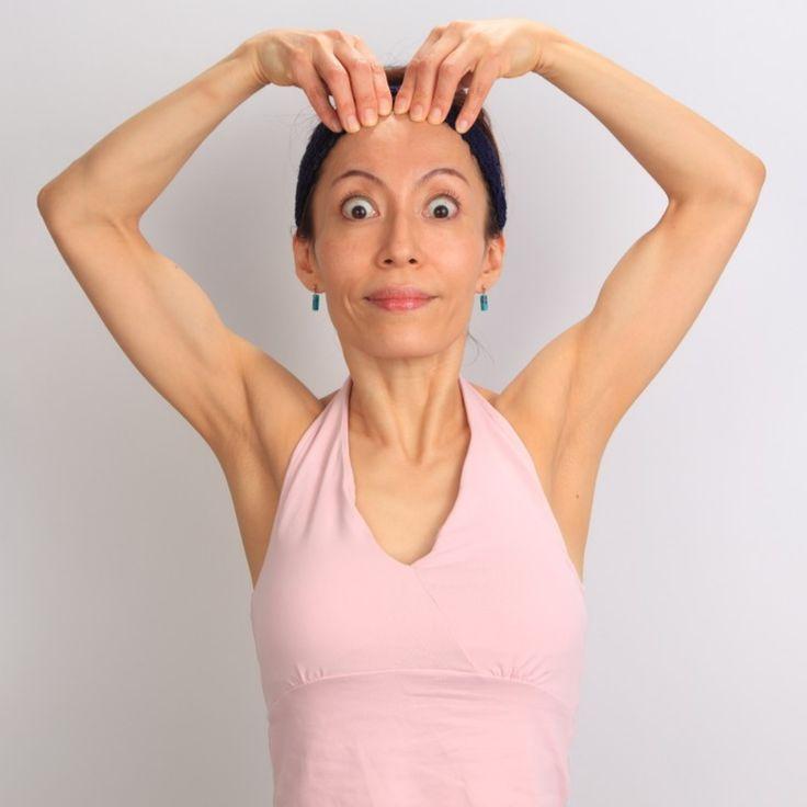 Йога Лица Похудение. Эффективна ли йога для похудения — отзывы с фото до и после прилагаются