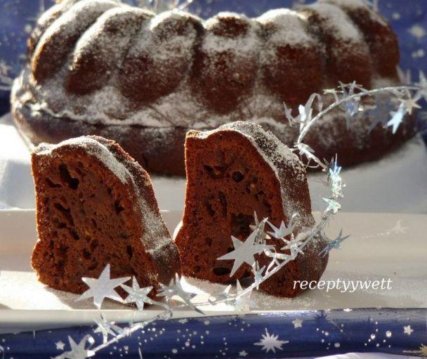 Perníkovo-medová bábovka (fotorecept) - obrázok 5