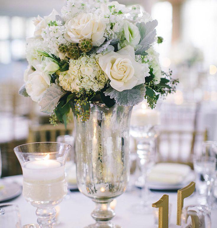 20 Spectacular Wedding Centerpiece Decor Ideas - MODwedding