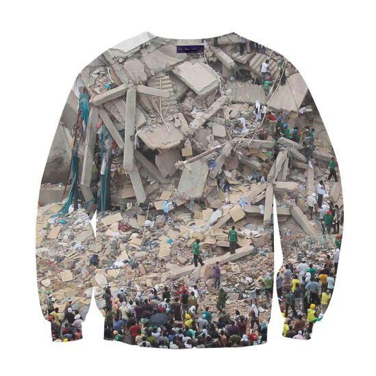 Ausbeutung in der Textilindustrie: Das mörderische Geschäft mit der Mode