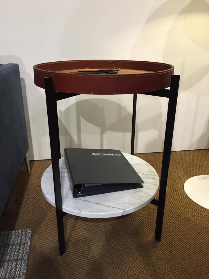 Side Table from Ox Denmarq