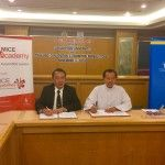 Thailand's Assumption University signs MOU with TCEB