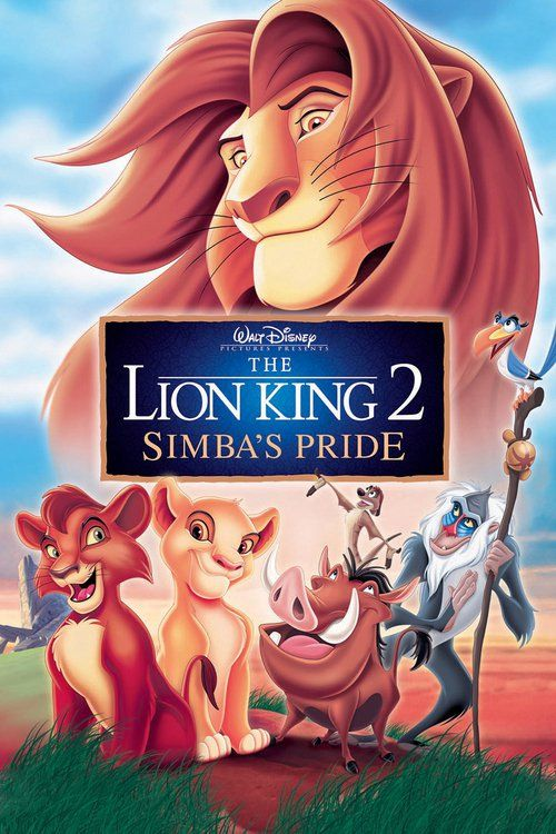Watch->> The Lion King 2: Simba's Pride 1998 Full - Movie Online | Download The Lion King 2: Simba's Pride Full Movie free HD | stream The Lion King 2: Simba's Pride HD Online Movie Free | Download free English The Lion King 2: Simba's Pride 1998 Movie #movies #film #tvshow #moviehbsm
