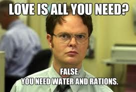 Dwight: Theoffic, Facts, Quote, Valentines Day, Funny Stuff, The Offices, Even, Valentinesday, True Stories