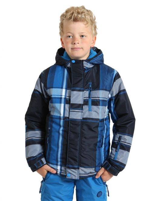 Chlapecká bunda BB 36