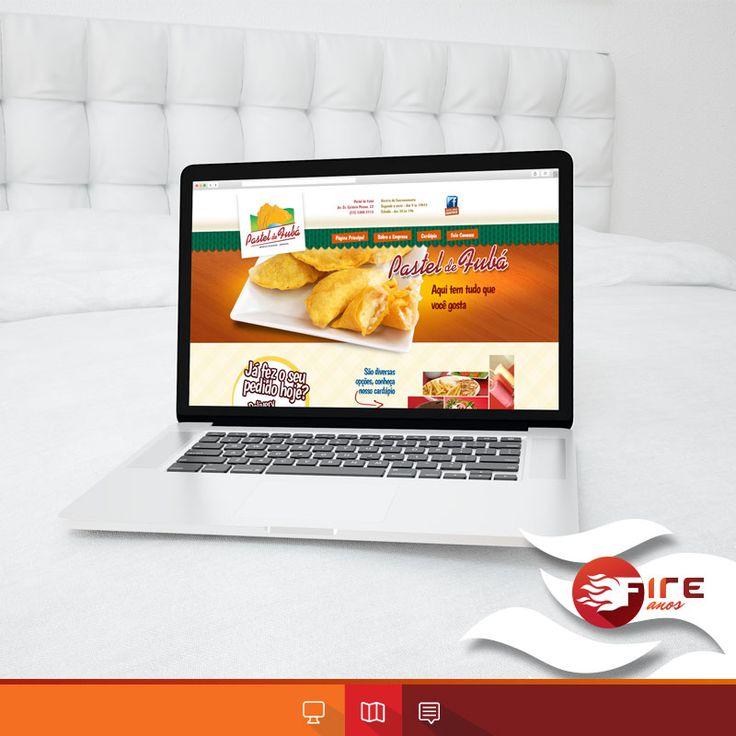 Criação de Sites – Pastel de Fubá – FIRE Mídia Criação de Sites a FIRE MÍDIA é uma Agência de Publicidade completa. Publicidade Criativa, Focada em Resultado! Uma agência de publicidade que é obcecada pelo universo das cores, formas, design, internet e redes sociais. Mas aliado a isso, uma visão corporativa, trabalhando com metas, prazo,…