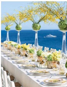 20 best centerpieces big images on pinterest flower arrangements my kind of wedding junglespirit Image collections