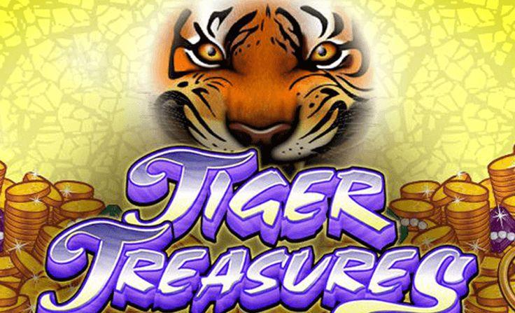 Antik Hindistan'ı ziyaret etmeye ne dersiniz?  Bally firması tarafından sunulan Tiger Treasures slot oyunu 5 çark ve 243 ödeme çizgisi içeriyor. Oyundaki semboller Hint kültürüne aittir; kaplan, fil, tavus kuşu vs. Oyunu bedava oynayarak keyifli zaman geçirin!