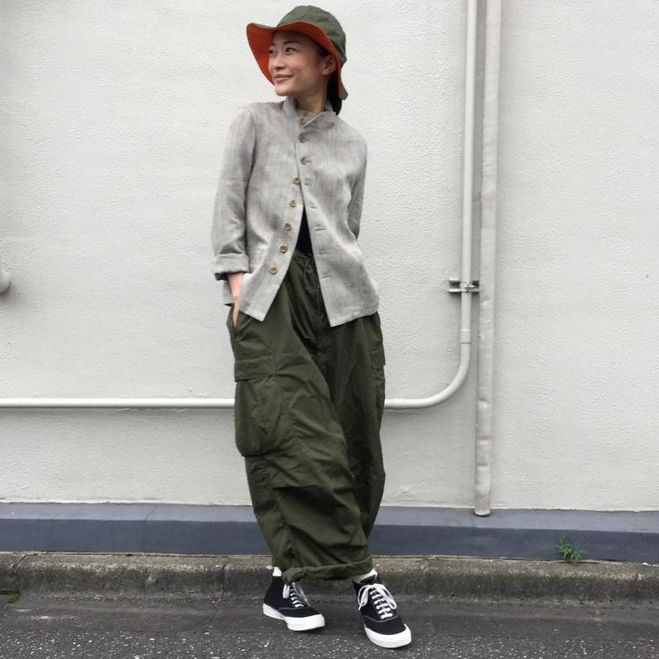 anatomica_tokyoToday's style. Jacket:anatomica#1839 Inner:anatomica#skipper  Pants:#military  Pants:anatomica#wakouwa  Hat:#military  #anatomica_kobe #anatomica_nagoya #anatomica_tokyo #anatomica