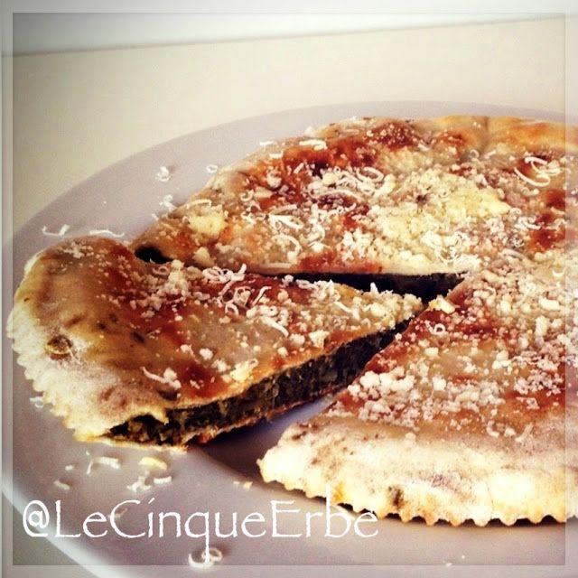 Ricette Liguri - Liguria in Cucina - Cucinare in Liguria - Ricetta Vegetariana - Liguria - Ponzano Magra - Torte Salate - La Scherpada