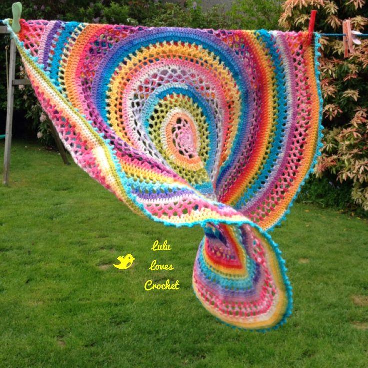 Lulu Loves Crochet