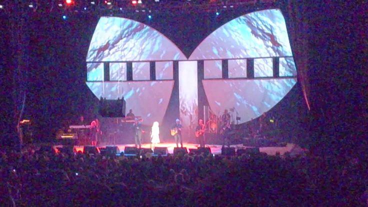 DOLLY PARTON LIVE IN PHX,AZ JAN-28-2014(2)   Blue Smoke World Tour