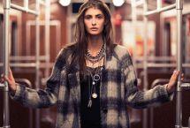 Dames winterjassen | trends 2014 | online shoppen | ZOOK.nl