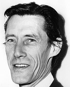 John Carradine -- I suspect is the most seen character actor, -- Stagecoach, The Grapes of Wrath