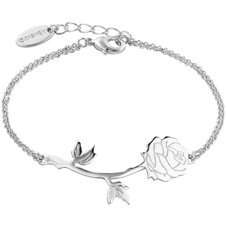 Disney Couture - Rose - Bracelet by Beauty and the Beast