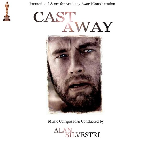Cast Away (FYC Promo) - Alan Silvestri