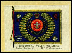 Regimental Colour