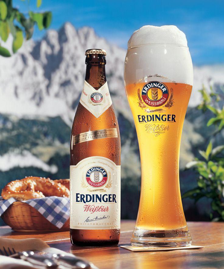 Bière, Bavière, Erdinger. www.destination-baviere.fr