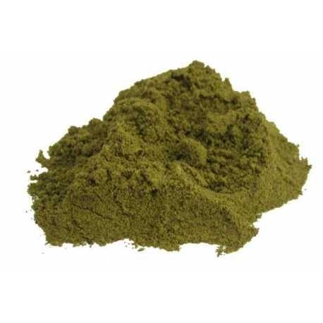 Καταπληκτική πηγή φυτικής πρωτεϊνης υψηλής διατροφικής αξίας! - Βιολογική ωμή πρωτεϊνη κάνναβης - Organic raw hemp protein powder
