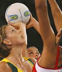 The top 3 netball stretches!